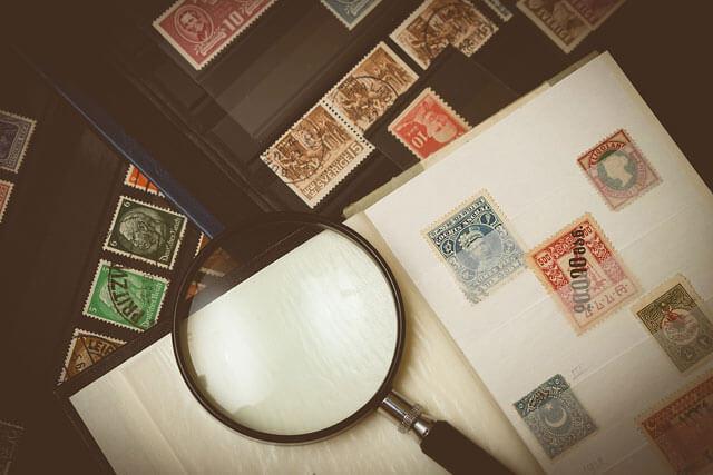 岡山でオススメの切手買取店を紹介