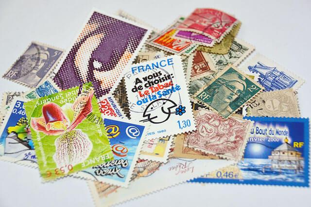 島根の切手買取店をご紹介