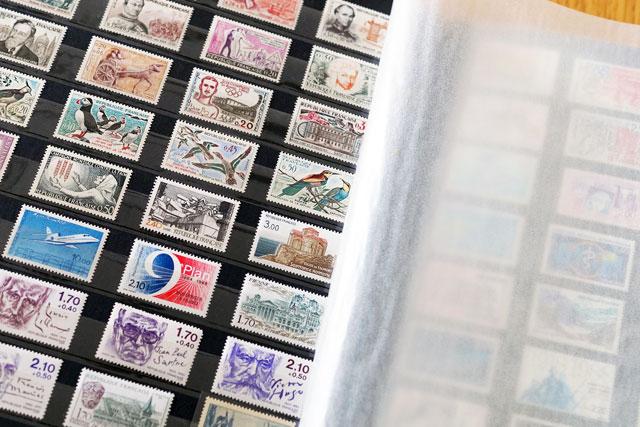 鹿児島の切手買取店をご紹介