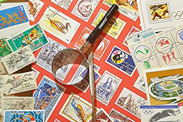 熊本の切手買取店をご紹介